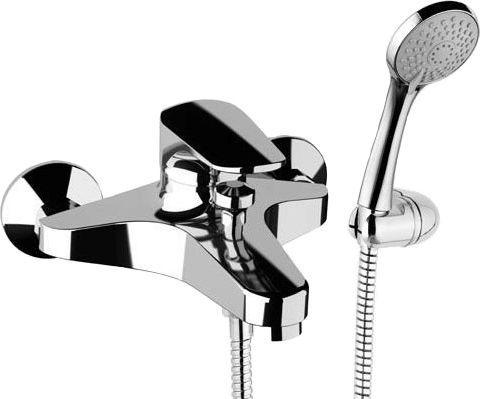 Смеситель Mariani Over 230/OV для ванны с душем