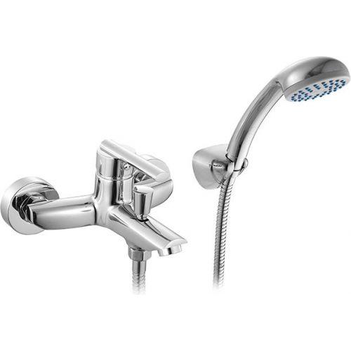 Смеситель Milardo Magellan MAGSB00M02 для ванны с душем