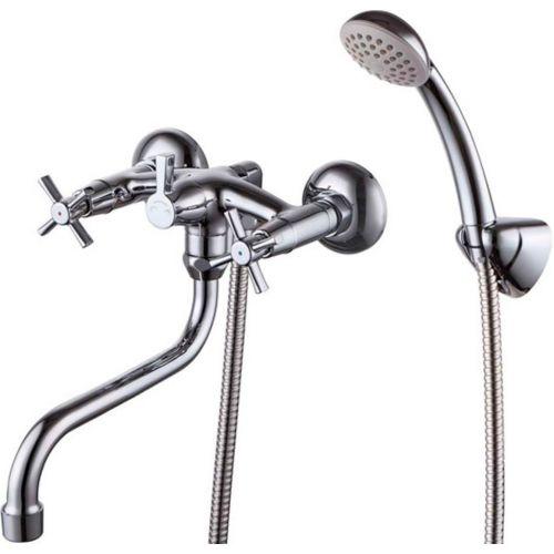Смеситель Milardo Ontario ONTSBC0M02 для ванны с душем