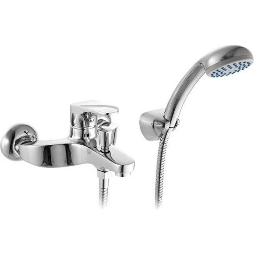 Смеситель Milardo Solomon SOLSB00M02 для ванны с душем
