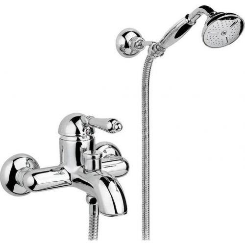 Смеситель Nicolazzi Classica Lusso 3401 CR 75 для ванны и душа