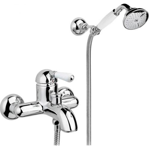 Смеситель Nicolazzi Classica Lusso 3401 CR 76 для ванны и душа