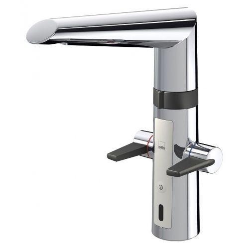 Смеситель Oras Optima 2720F для кухонной мойки бесконтактный