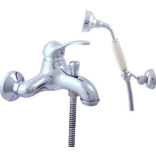 Смеситель Rav Slezak Labe L054.5/2 для ванны с душем