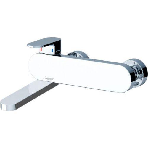 Смеситель Ravak Chrome CR 022.00/150 для ванны с душем