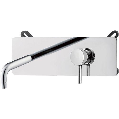 Смеситель RGW Shower Panels SP-45-10 С ВНУТРЕННЕЙ ЧАСТЬЮ, для раковины