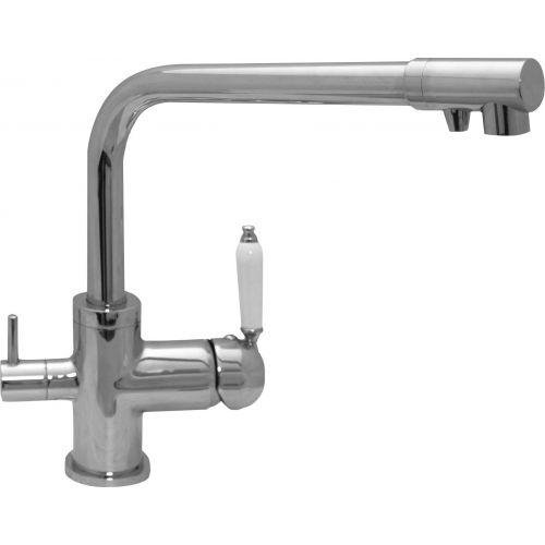Смеситель Seaman Barcelone SSL-5384 Water для кухонной мойки