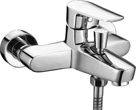 Смеситель SMARTsant Инлайн SM103503AA для ванны с душем
