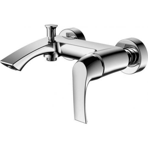 Смеситель SMARTsant Прайм SM113503AA для ванны с душем