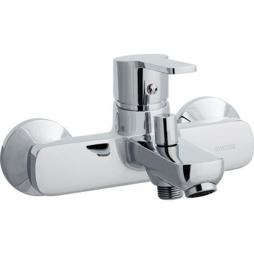 Смеситель Swedbe Kronos 2030 для ванны с душем