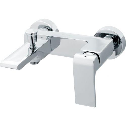 Смеситель Swedbe Velo 2430 для ванны с душем
