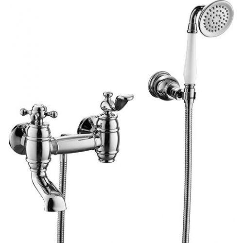 Смеситель Timo Lina 7034/00Y хром, для ванны с душем