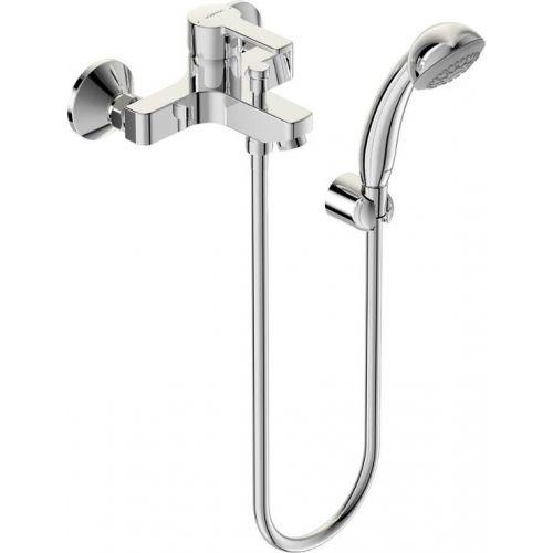 Смеситель Vidima Уно BA238AA для ванны с душем