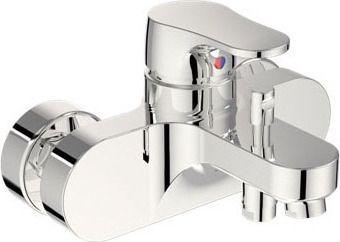 Смеситель Vidima ВидимаВан BA086AA для ванны с душем