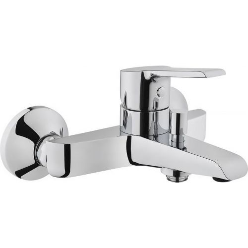 Смеситель VitrA Axe S A41070EXP для ванны с душем