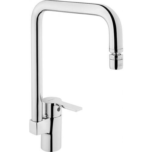 Смеситель VitrA Single sink mixer A42388EXP для кухонной мойки
