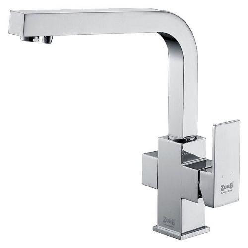 Смеситель Zorg Clean Water ZR 311 YF для кухонной мойки