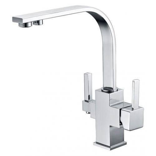 Смеситель Zorg Clean Water ZR 332 YF для кухонной мойки