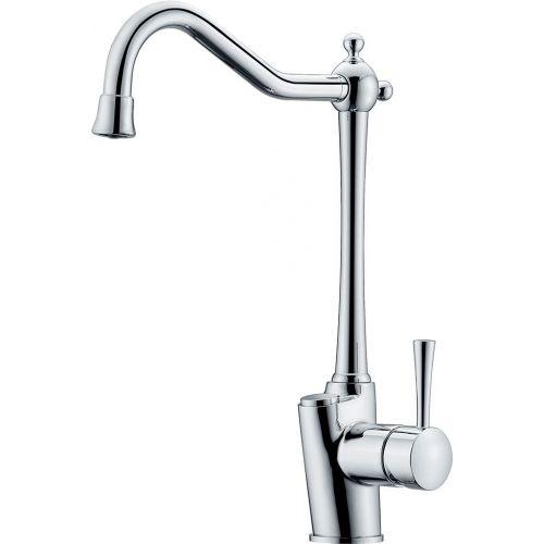 Смеситель Zorg Sanitary ZR 353 YF для кухонной мойки