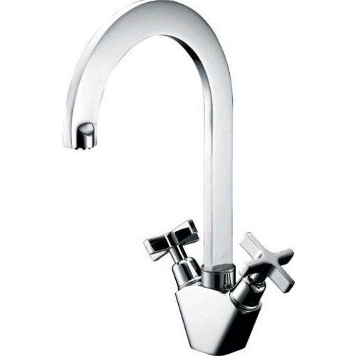 Смеситель Zorg Sanitary ZR 801 K-T1-11 для кухонной мойки