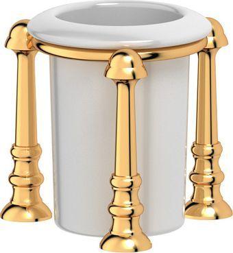 Стакан 3SC Stilmar UN STI 327 матовое золото