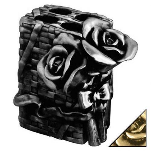 Стакан Art&Max Rose AM-0091B-Do для зубных щеток