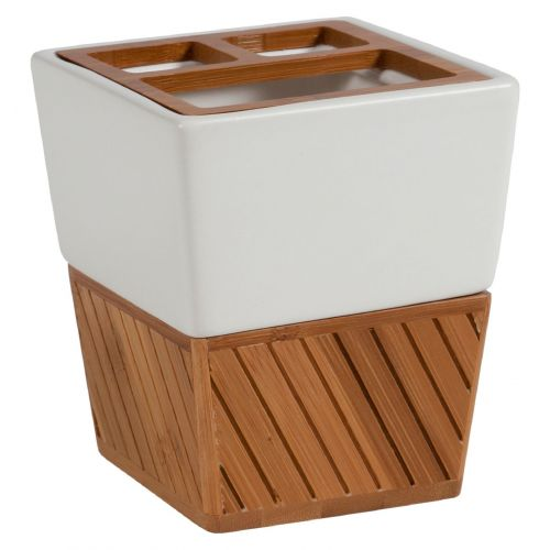 Стакан Creative Bath Spa Bamboo