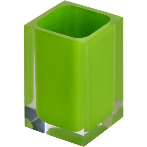 Стакан Ridder Colours 22280105 зеленый