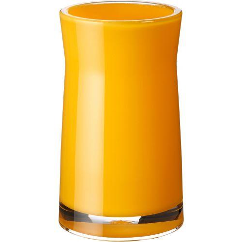 Стакан Ridder Disco 2103104 желтый