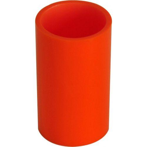 Стакан Ridder Paris 22250114 оранжевый