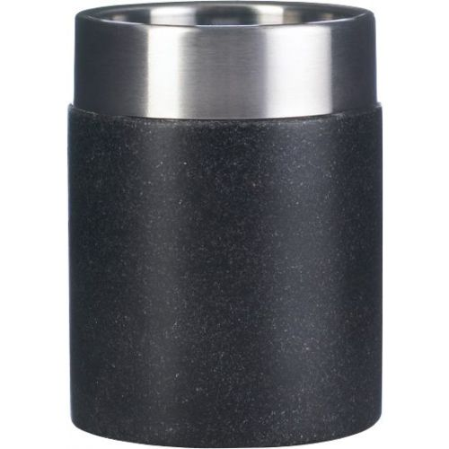 Стакан Ridder Stone 22010110 черный