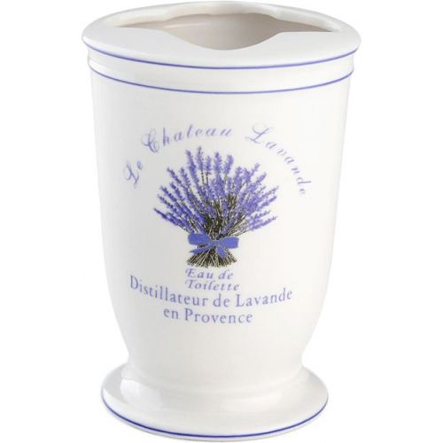 Стакан Verran Lavender 860-14 для зубных щеток