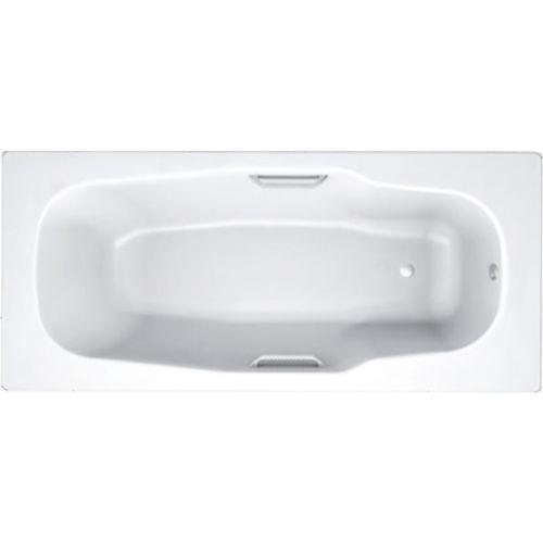 Стальная ванна BLB Atlantica B80J handles