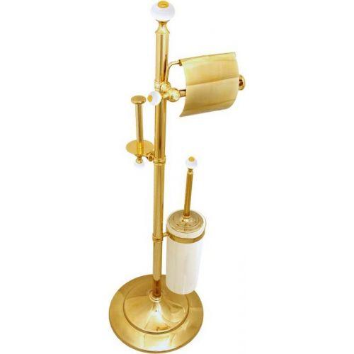 Стойка Boheme Hermitage Gold 10368