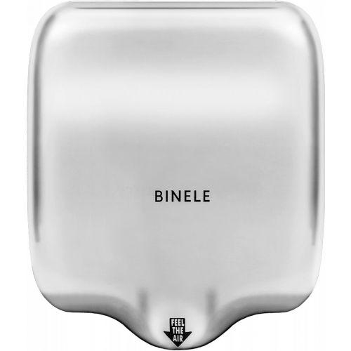 Сушилка для рук Binele hSpeed HH01SM