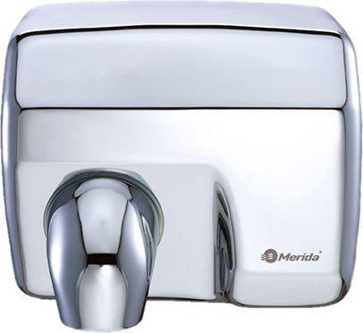Сушилка для рук Merida Saniflow Plus E88CP полированная