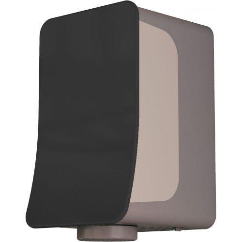 Сушилка для рук Nofer Fusion 01871.BK черная