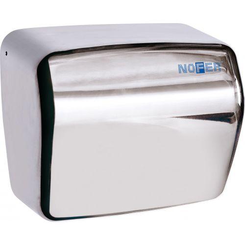Сушилка для рук Nofer Kai 01251.B