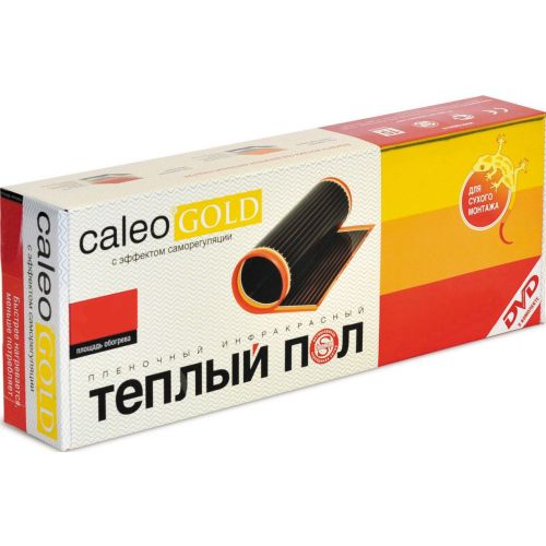 Теплый пол Caleo Gold 230-0,5-4,0