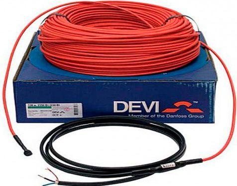 Теплый пол Devi Deviflex 18T 59 м