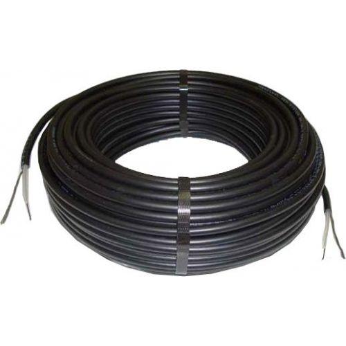 Теплый пол Hemstedt BR-IM-24,77 комплект на основе кабеля