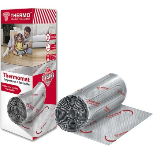 Теплый пол Thermo Thermomat LP 8