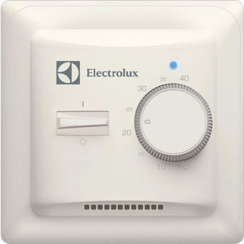 Терморегулятор Electrolux Thermotronic Basic