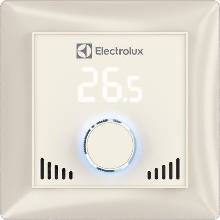 Терморегулятор Electrolux Thermotronic Smart