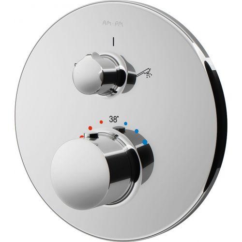 Термостат Am.Pm Like F8085500 для ванны с душем