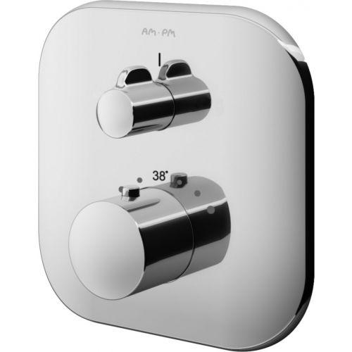 Термостат Am.Pm Sensation F3085500 для ванны с душем