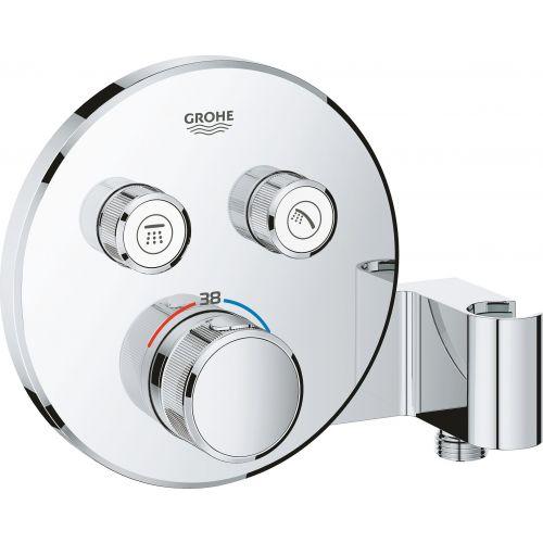 Термостат Grohe Grohtherm SmartControl 29120000 для ванны с душем