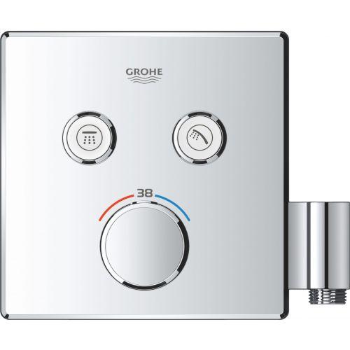 Термостат Grohe Grohtherm SmartControl 29125000 для ванны с душем