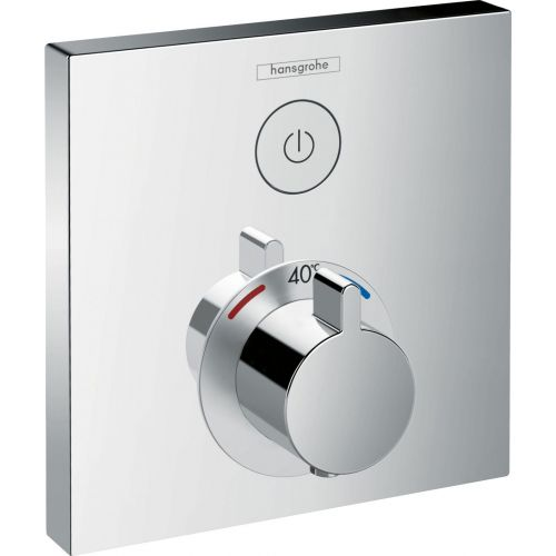 Термостат Hansgrohe ShowerSelect 15762000 для душа