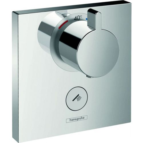 Термостат Hansgrohe ShowerSelect Highfow 15761000 для душа
